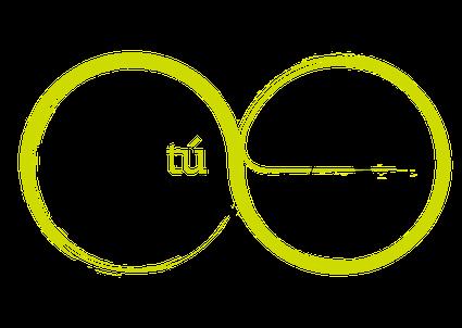 Logotipo Infinitú